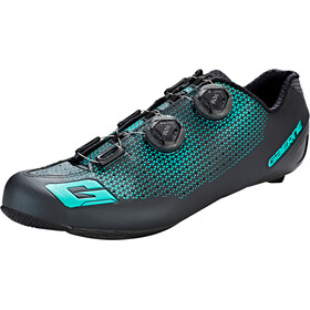 Gaerne Carbon G.Chrono Cycling Shoes Herre aqua
